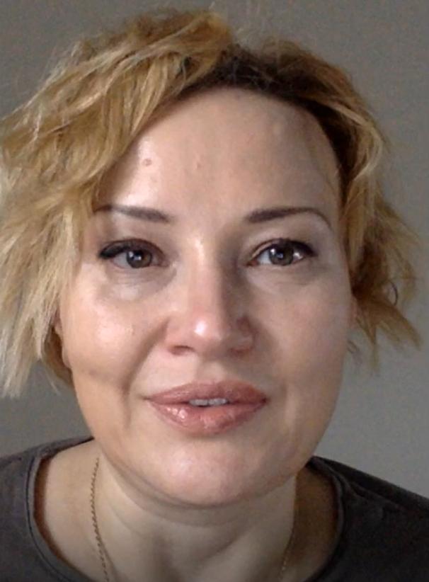 Астролог Виктория Полякова